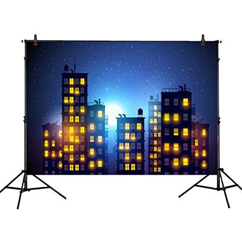 Amazoncom  Allenjoy 7x5ft photography backdrop superhero