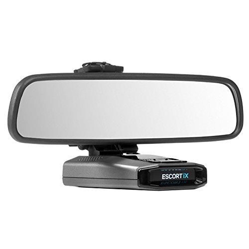 Radar Mount Magnetic Mirror Mount Radar Detector Bracket for Escort (3001007) (Best Radar Detector Under 50)