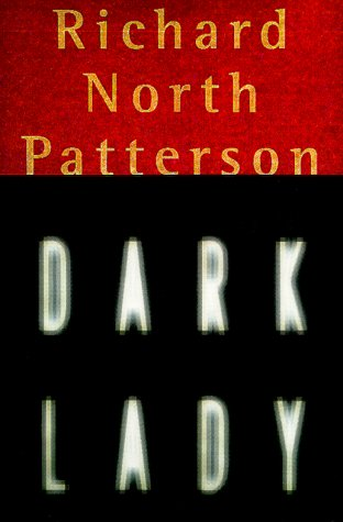 book cover of Dark Lady