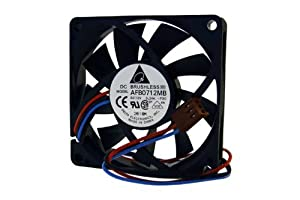 PartsCollection Cooling Fan for HP Pavilion 500-023w/570