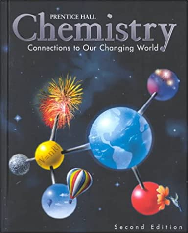 Amazon chemistry connections to our changing world 2nd chemistry connections to our changing world 2nd edition student edition 2nd edition fandeluxe Gallery
