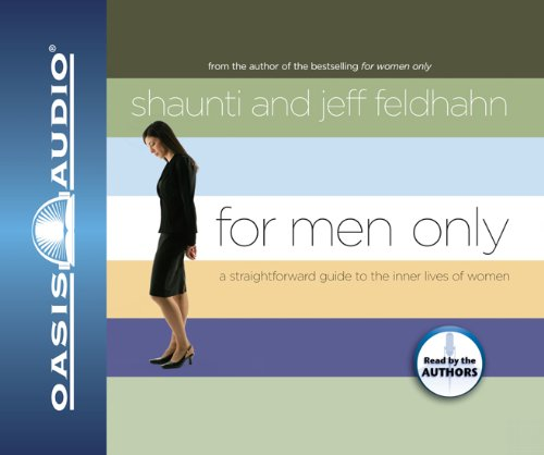 Men Only Straightforward Guide Inner