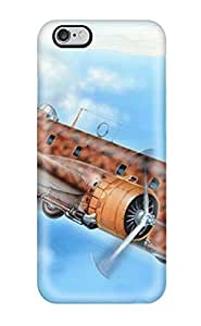 Anti-scratch And Shatterproof Jet Fighter Military Man Made Military Phone Case For Iphone 5c/ High Quality Tpu Case by lolosakes
