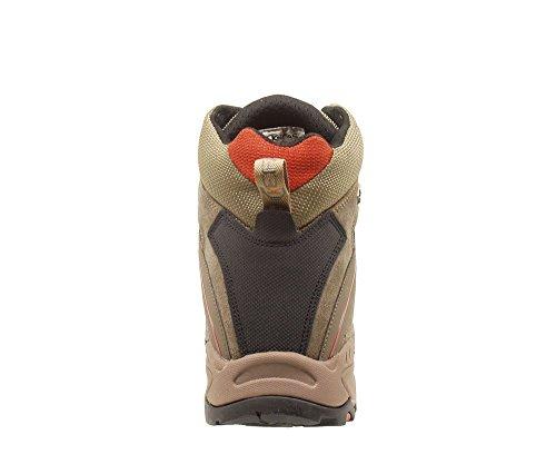De Homme 3040 Kefas Chaussures Beige Femme Lascar Randonnee 6Xz6wtq