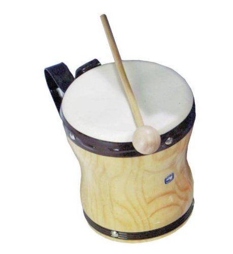 Rhythm Band Bongo Drum (RB1025A) by Rhythm Band