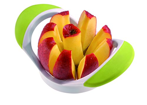 Westmark Germany Easy Grip Apple Slicer and Apple Corer - Import It All