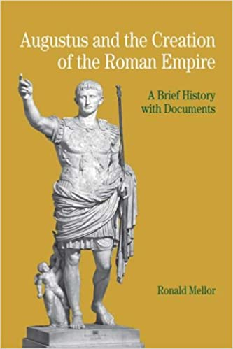 Augustus: First Emperor of Rome books pdf file
