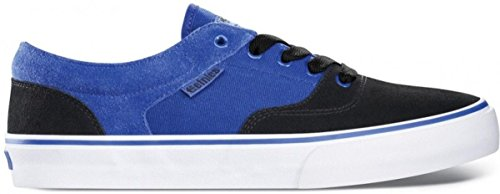 Etnies Skateboard Shoes Fairfax Black/Blue/White