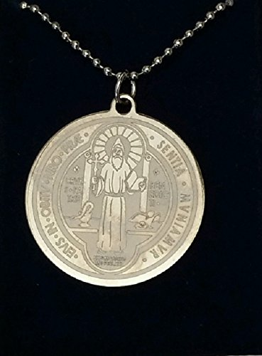 3cb616239c9 Amazon.com   San Benito Medalla - St. Benedict Medal   Everything Else