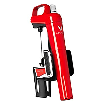 Coravin Model Two Elite Wine Pouring System, Red