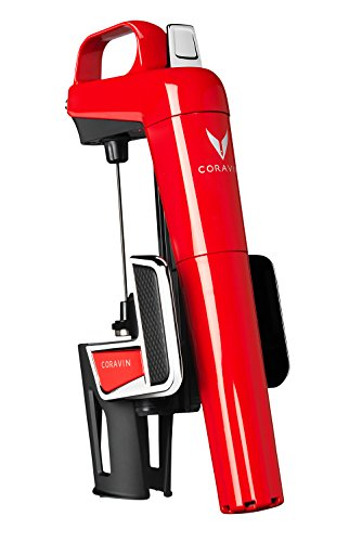 Coravin Model Two Elite Wine Preservation System, Red