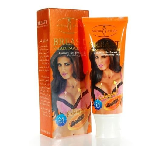 [3 Tubes Breast Enhancement Bust Enlargement Cream All Natural] (Political Couple Costumes)