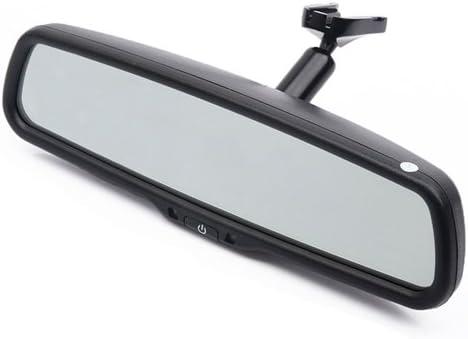 10 92 Cm Zoll Tft Lcd Auto Rückspiegel Monitor Mit Elektronik