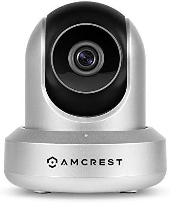 Amcrest ProHD 1080P WiFi Wireless IP Security Camera