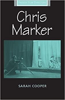 Chris Marker (French Film Directors MUP)