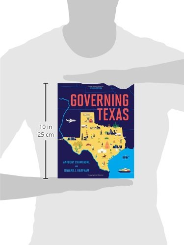 Governing Texas (Second Edition)
