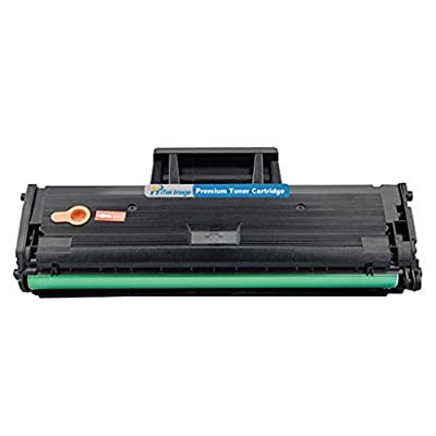 MEI Cartridge Binding Machine Compatible with Samsung D101S Toner Cartridge ML-2160 2161 2162 2164 2165 2166W 3401 3761761P760P Printer, Black 1500 Pages