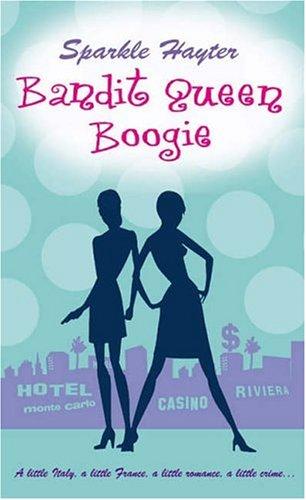 Bandit Queen Boogie pdf