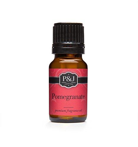 - Pomegranate Fragrance Oil - Premium Grade Scented Oil - 10ml