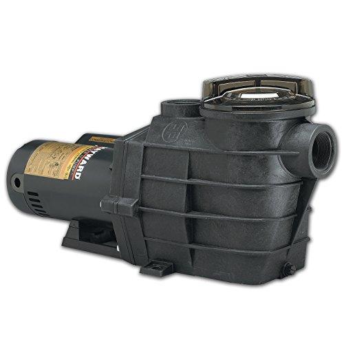 Super II 1 HP Pool Pump ()