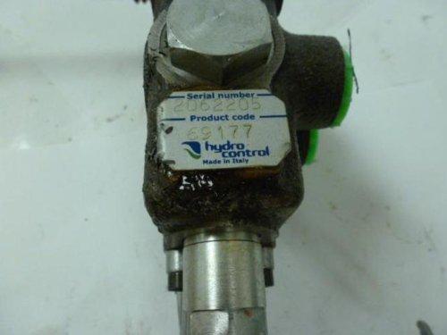 Amazon.com: Hydro 69177 Manual de Control direccional ...