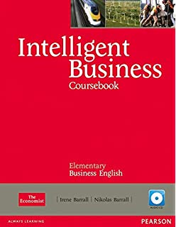 Elementary Business English Course Book