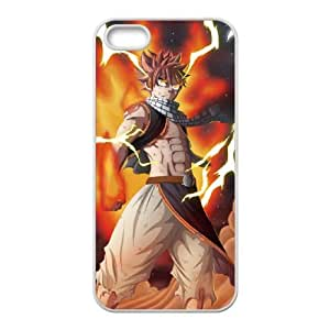 iPhone 4 4s Cell Phone Case White Natsu Phone cover J9713714
