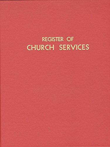 church service - 3