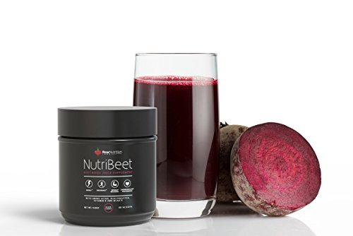 Raw-Nutrition-Labs-NutriBeet-Nitric-Oxide-Optimizer-Organic-Beet-Root-Juice-Powder-with-Amino-Nitrate-Matrix-Electrolytes-Vitamin-B-Energy-Boost-BCAA-Recovery-Support-60-scoops-148-oz
