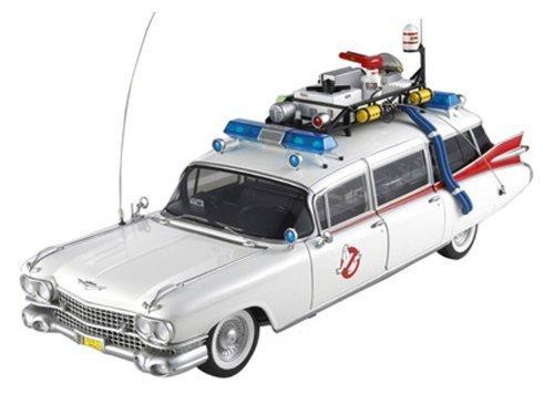 1959 Cadillac Ambulance (1959 Cadillac Ambulance Ecto-1 From