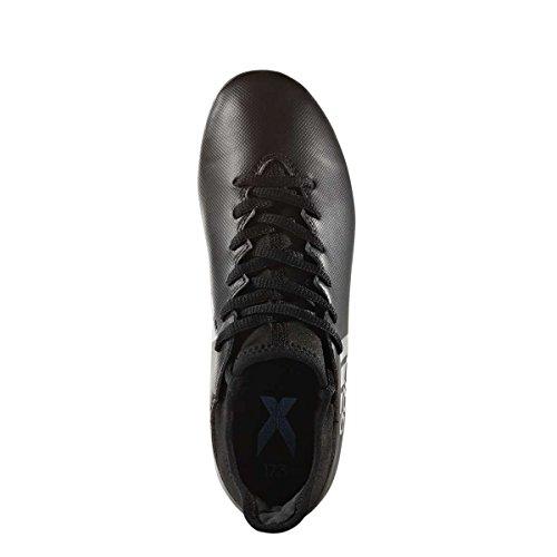 adidas Jungen X 17.3 FG J Turnschuhe Mehrfarbig (Negbas / Negbas / Neguti)
