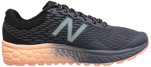 New Balance Wthier, Scarpe da Trail Running Donna Multicolore (Outer Space/Black/Bleached Sunrise)