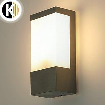 Marteau Prix. Lampe LED Applique murale d\'extérieur \