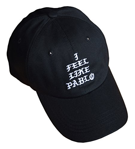 Used, Dad Hats, I Feel Like Pablo Hat Cap in Baseball Caps for sale  Delivered anywhere in USA