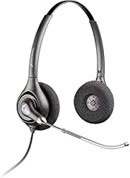 Hw261 Supraplus Wideband Binaural Headset for Use with Wideband Phones and The M