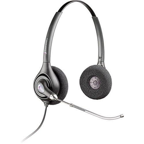 Supraplus Binaural Headset - Plantronics H261 Supra Plus Binaural/VT Headset