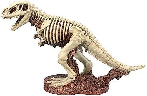 Design Toscano JQ6481 Bad to The Bone Jurassic T-Rex Statue