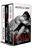 Arrow Falls: The Complete Series