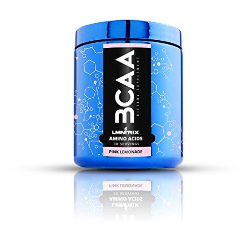 BCAA LMNITRIX | acides aminés en