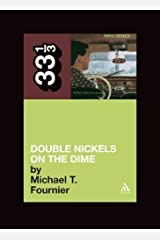 The Minutemen's Double Nickels on the Dime (33 1/3) 2nd (second) Edition by Fournier, Michael T. published by Continuum (2007) Paperback