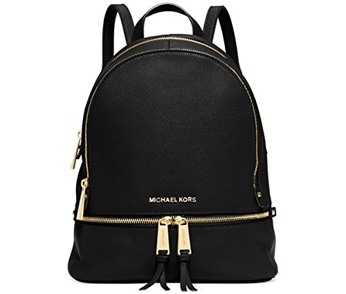 michael michael kors rhea zip small backpack buy online in uae rh desertcart ae