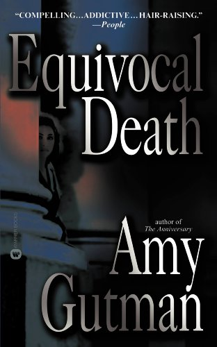 book cover of Equivocal Death
