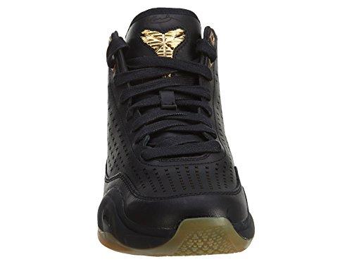 002 Gold Metallic Ext Men Basketball Kobe Black Shoes X NIKE Mid 's qaxgSPwSFU