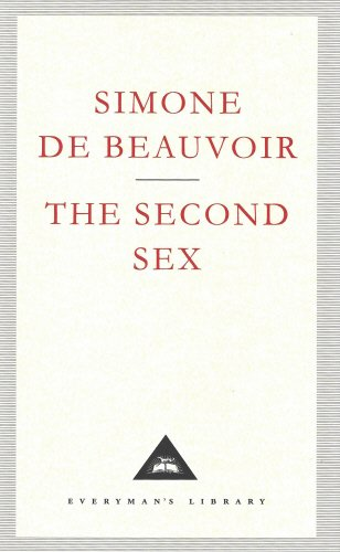 book cover of The Second Sex