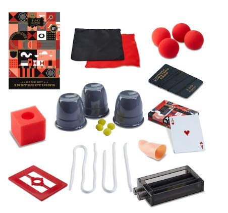 FAO Schwarz Ultimate Magic Set