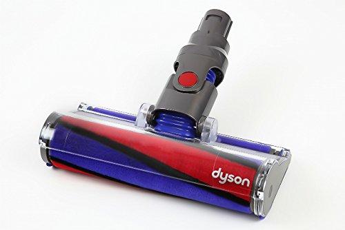 [다이슨(DYSON)] Dyson Soft roller cleaner head 소프트 롤러 클린 헤드