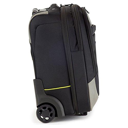 TARGUS CityGear XL Rollkoffer Trolley 43,9cm 17,3Zoll schwarz