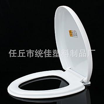 Verdeckte Verlangsamung Toilettensitzabdeckung Verlangsamung ...
