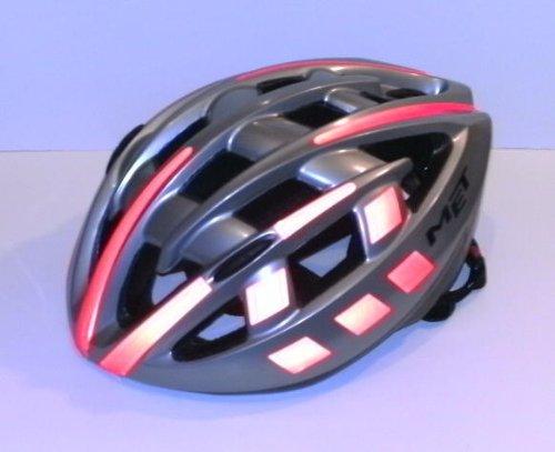 MOGLO Reflective Motorbike / Cycle Helmet *STICKER SET* 7 colours MOGLO REFLECTIVES MG001