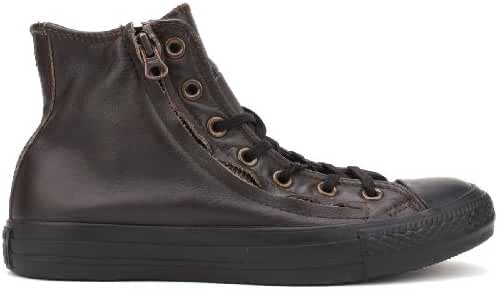 Converse Chuck Taylor Leather Double Zip